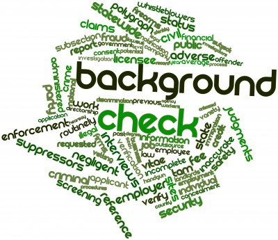 search for background check houston pd